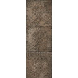Плитка DECOR TROYA BROWN MIX RECT (60x60), APE CERAMICA (Испания)