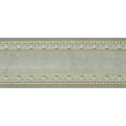 Бордюр CNF DEVON BLUE (10x25), APE CERAMICA (Испания)