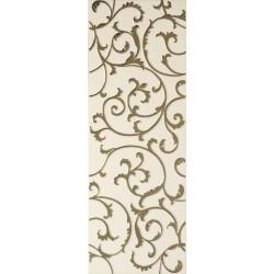 Декор DEC RODIN IVORY GOLD (25x70), APE CERAMICA (Испания)