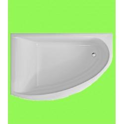 Ванна KOLO MIRRA 170x110 L