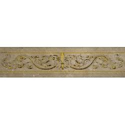 Бордюр CENEFA DAFNE GOLD TABACO (16x63.2), APE CERAMICA (Испания)