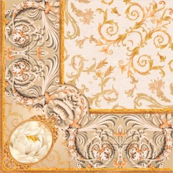 Декор ADARAN ESQUINA (45x45), ARGENTA CERAMICA (Испания)