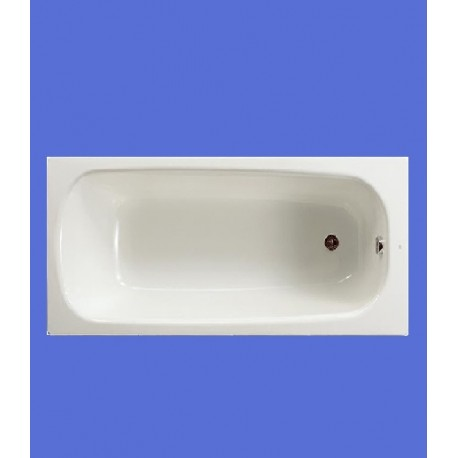 Ванна ROCA CONTINENTAL 100x70 cm