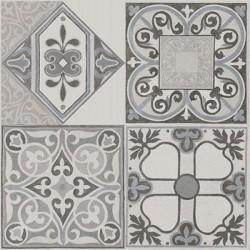 Плитка DECOR CAMARGUE COLD (33.3x33.3), ARGENTA CERAMICA (Испания)