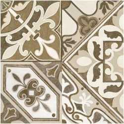Плитка DECOR CAMARGUE WARM (33.3x33.3), ARGENTA CERAMICA (Испания)