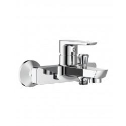 BRECLAV 10245 смеситель для ванны, хром, IMPRESE