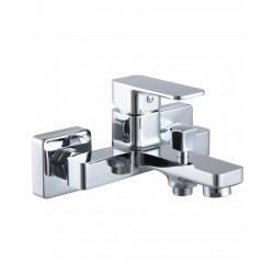BILOVEC 10255 смеситель для ванны, хром, IMPRESE