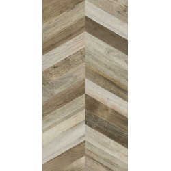 Плитка CHEVRON DOCK BROWN RECT (60x120), APE CERAMICA (Испания)
