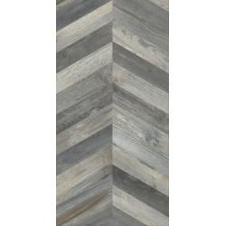Плитка CHEVRON DOCK BLUE RECT (60x120), APE CERAMICA (Испания)