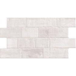 Плитка CREEK WHITE PORCELANICO (33x66), ARGENTA CERAMICA (Испания)
