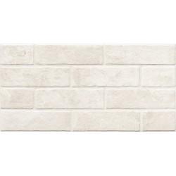 Плитка ZNXBS1 BRICKSTONE WHITE (30x60), ZEUS CERAMICA