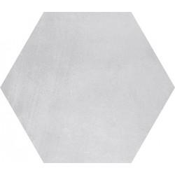 Плитка STARKHEX ARGENT (258x290), GEOTILES (Испания)