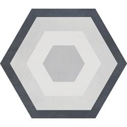 Плитка STARKDEC GRIS (258x290), GEOTILES (Испания)