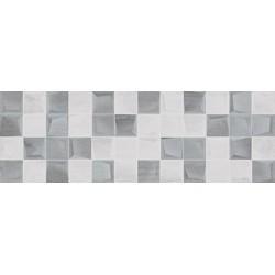 Плитка INOX RLV. MIX RECT (300х900), GEOTILES (Испания)