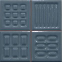 Плитка LINK INDIGO PREINCISION (20x20), ARGENTA CERAMICA (Испания)