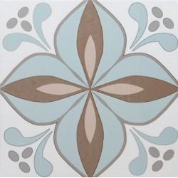 Плитка MALVARROSA BEIGE (223x223), GEOTILES (Испания)