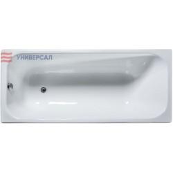 Чугунная ванна «НОСТАЛЬЖИ» 150x70 c ручками
