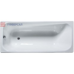 Чугунная ванна «НОСТАЛЬЖИ» 170x75 без ручками