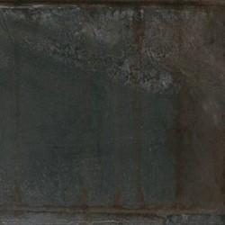 Плитка DD843100R ПРО ФЕРРУМ ЧЕРНЫЙ обрезной (800x800), KERAMA MARAZZI