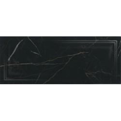 Плитка 7201 ПАНЕЛЬ АЛЬКАЛА ЧЕРНЫЙ (200x500), KERAMA MARAZZI