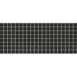 Декор MM7204 АЛЬКАЛА ЧЕРНЫЙ мозаичный (200x500), KERAMA MARAZZI