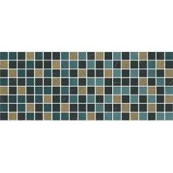 Декор MM7204A АЛЬКАЛА МИКС мозаичный (200x500), KERAMA MARAZZI