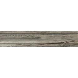 Плинтус SG7021\BTG ДУВР КОРИЧНЕВЫЙ обрезной (80x398), KERAMA MARAZZI