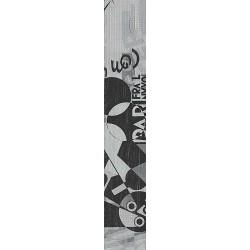 Декор DD733000R\D СПАТОЛА обрезной (130x800), KERAMA MARAZZI