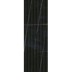 Плитка 14035R ГРЕППИ ЧЕРНЫЙ СТРУКТУРА обрезной (400x1200), KERAMA MARAZZI