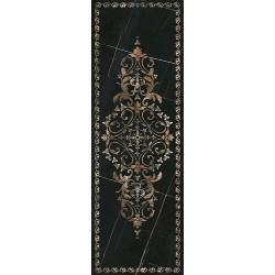 Декор HGD\B441\14037R ГРЕППИ обрезной (400x1200), KERAMA MARAZZI