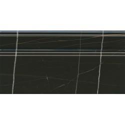 Плинтус FME008R ГРЕППИ ЧЕРНЫЙ (200x400), KERAMA MARAZZI
