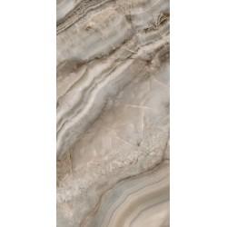 Плитка SG567402R ОНИЧЕ СЕРЫЙ лаппатированный обрезной (600x1195), KERAMA MARAZZI