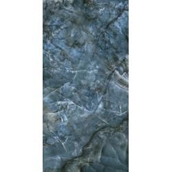 Плитка SG567502R ОНИЧЕ СИНИЙ лаппатированный обрезной (600x1195), KERAMA MARAZZI