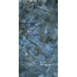 Плитка SG595702R ОНИЧЕ СИНИЙ лаппатированный обрезной (1195x2385), KERAMA MARAZZI