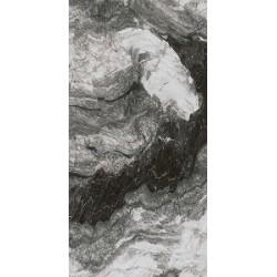 Плитка SG595902R ОНИЧЕ БЕЛЫЙ ЧЕРНЫЙ лаппатированный обрезной (1195x2385), KERAMA MARAZZI