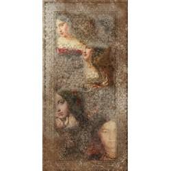 Плитка SG590400R ВЕНЕЦИЯ декорированный обрезной (1195x2385), KERAMA MARAZZI