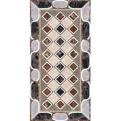 Плитка SG594002R КОМПОЗИЦИЯ декорированный лаппатированный (1195x2385), KERAMA MARAZZI