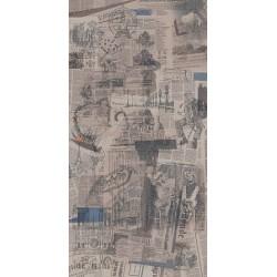 Плитка SG590700R КОЛЛАЖ декорированный обрезной (1195x2385), KERAMA MARAZZI