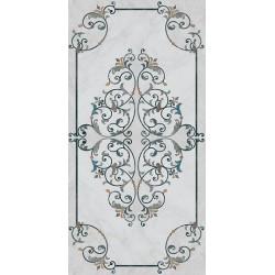 Плитка SG570102R ПАРНАС декорированный лаппатированный (800x1600), KERAMA MARAZZI