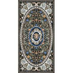 Декор SG596102RD ФИОРИ обрезной лаппатированный (1195x2385), KERAMA MARAZZI