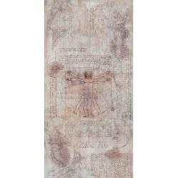 Декор VTA153SG5918R АТЛАС обрезной (1195x2385), KERAMA MARAZZI