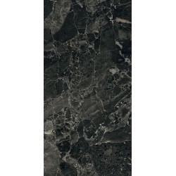 Плитка SG809702R ПАРНАС АНТРАЦИТ лаппатированный (400x800), KERAMA MARAZZI