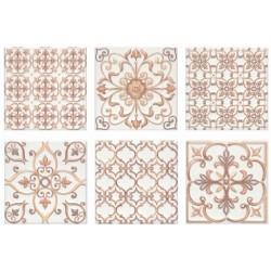 Плитка 5229 СУРРЕЙ БЕЖ (200x200), KERAMA MARAZZI
