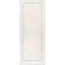 Плитка 7191 КАНТРИ ШИК БЕЛЫЙ панель (200x500), KERAMA MARAZZI