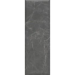Плитка 13108R БУОНАРРОТИ СЕРЫЙ ТЕМНЫЙ ГРАНЬ обрезной (300x895), KERAMA MARAZZI
