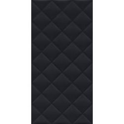 Плитка 11136R ТРОПИКАЛЬ ЧЕРНЫЙ СТРУКТУРА обрезной (300x600), KERAMA MARAZZI