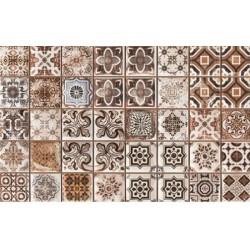 Плитка VERNON DECOR PREINCISION (25x40), ARGENTA CERAMICA (Испания)