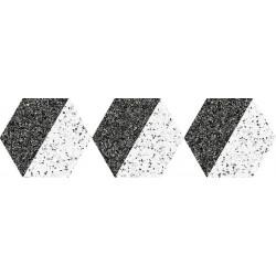 ONIL BLACK HEX 20x24