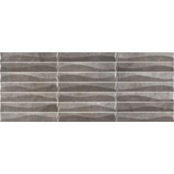Плитка TUNDRA ROLAND SMOKE (20x50), ARGENTA CERAMICA (Испания)
