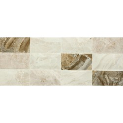 Плитка ORINOCO PRISMA MULTI (20x50), ARGENTA CERAMICA (Испания)